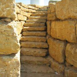Muralhas em Pedra